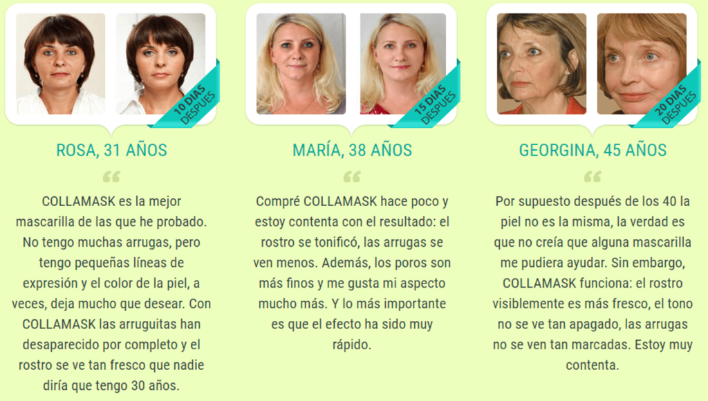 collamask opiniones