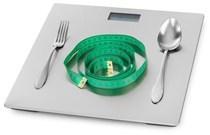 escala perder peso