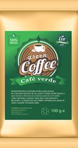 green coffe