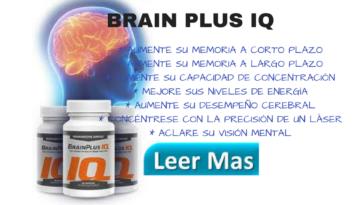 BRAIN PLUS IQ 3