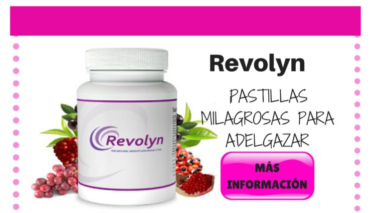 Revolyn CLIC