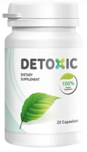 detoxic 1