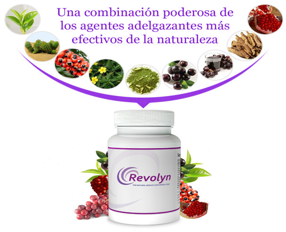 revolyn ingredientes