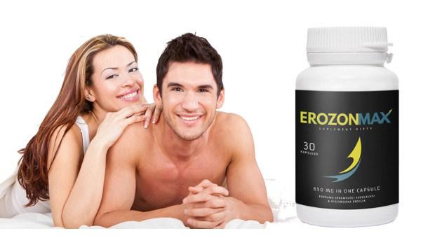 Erozon Max precio - Erozon Max comprar