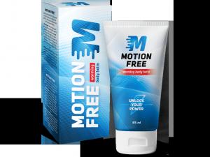 motion free crema - Motion Free