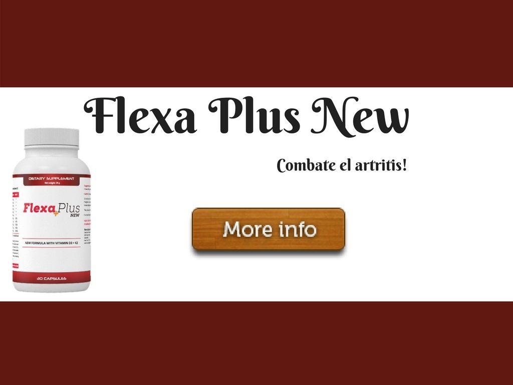 Flexa plus opiniones