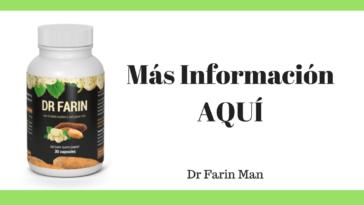 Dr Farin Man