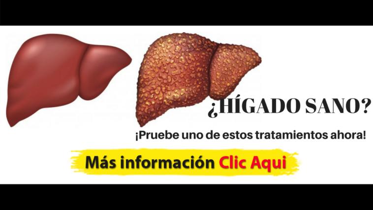 Hígado más info