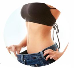 jugos para perder peso rápido