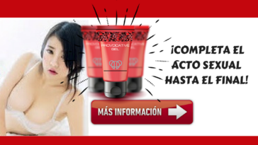 más info provocative gel