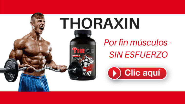 thoraxin más info