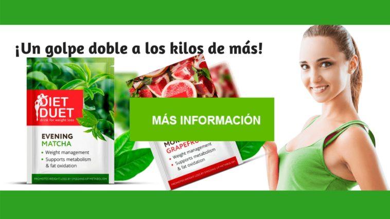 Diet Duet Más Información