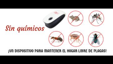 Pest Reject Más Información