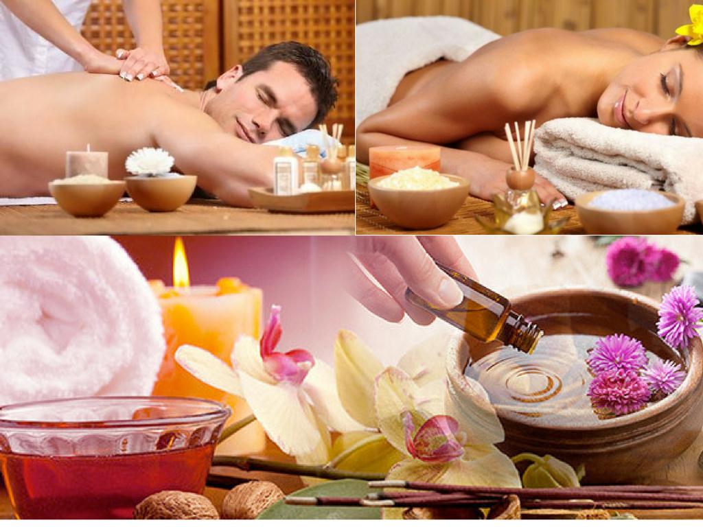 aromaterapia imágnes
