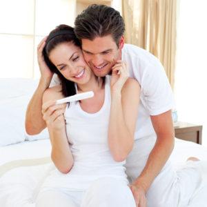 planear cómo quedar embarazada