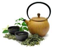 Té Verde Beneficios