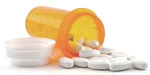 prescription drugs pills medication spilled pills prescription medicine