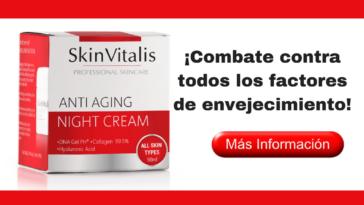 skin vitalis más información