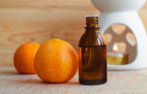 Citrus Aurantium beneficios