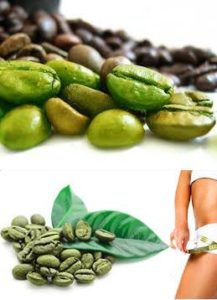 cafe verde pérdida de peso