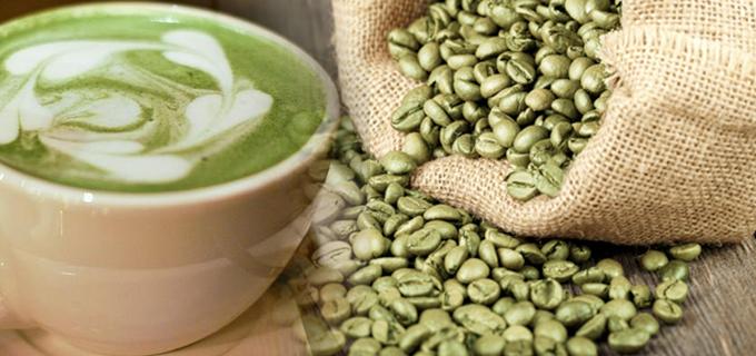 Cafe verde para adelgazar funciona