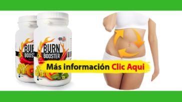 BurnBooster Más Info