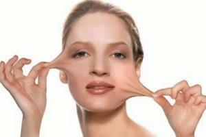 dermaboost 360 estiramiento de la piel