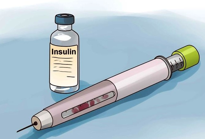 Diabetes insulina