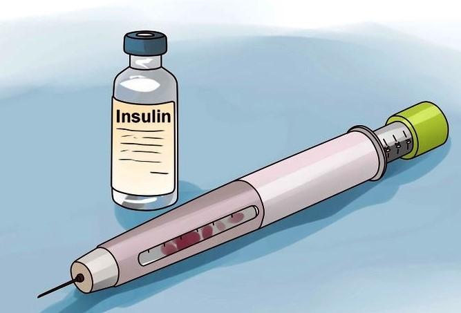 Diabetes insulina