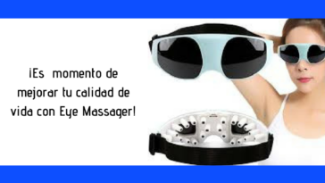 Eye Massager más info