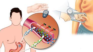 diabetes tipo 2 más info