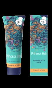 princess hair mercadona
