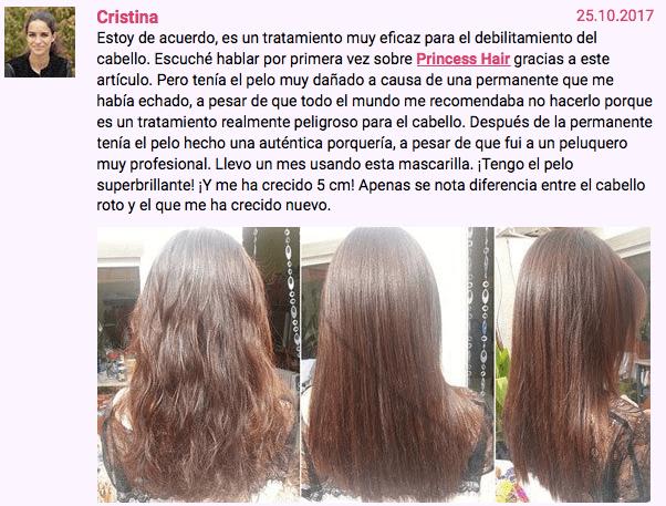 princess hair opiniones1