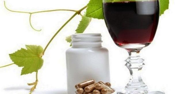 resveratrol suplemento